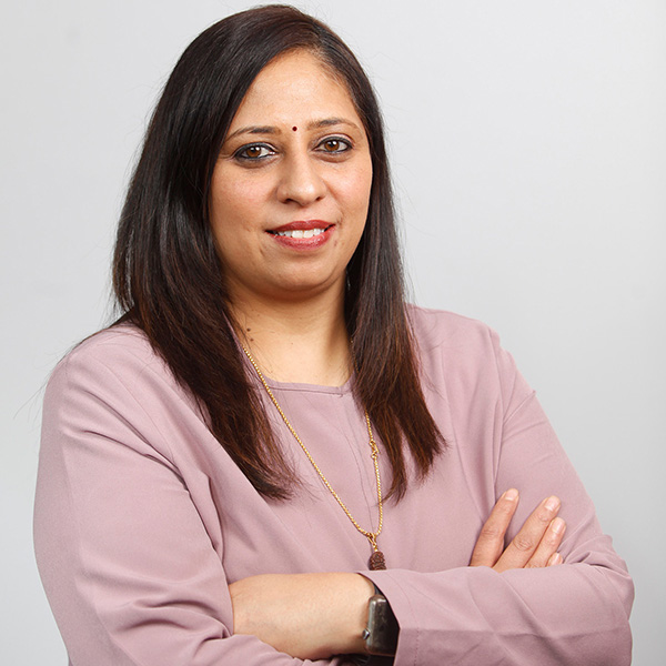 Joshila Hari - The-Centre-For-HIV-AIDS-Prevention-Studies